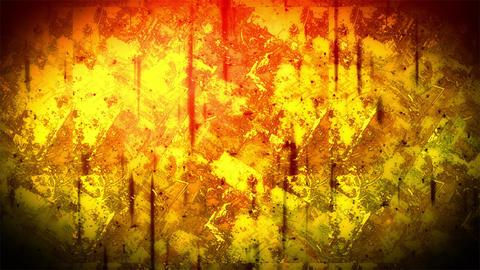 Grunge Rusted Floor 4 Animation