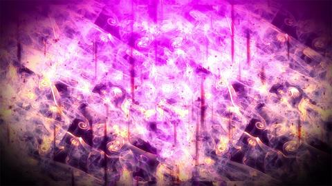 Grunge Smoke 1 Animation