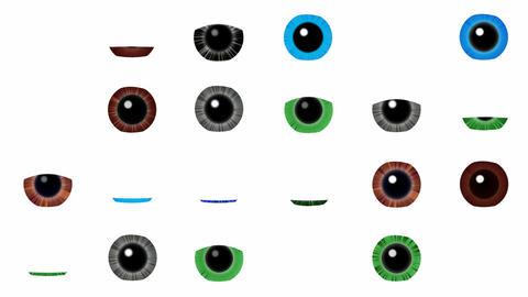 Many eyes sees many Image