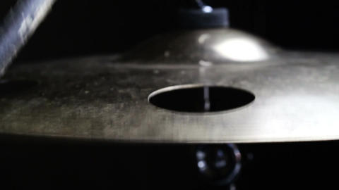 MVI 7952 Drums 1 CY Stock Video Footage