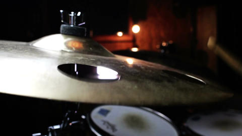 MVI 7984 Drums 2 CY Live Action