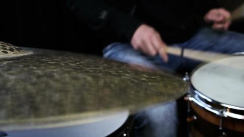 MVI 7945 Drums 2 CY D Archivo