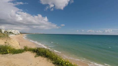 wonderful algarve coast