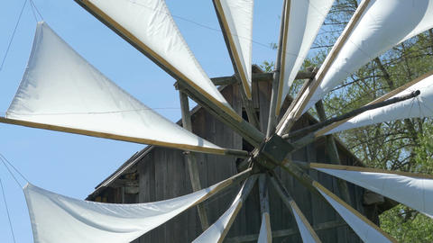 White Windmill Veils