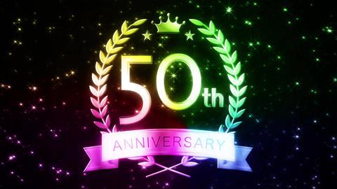 Anniversary Animation