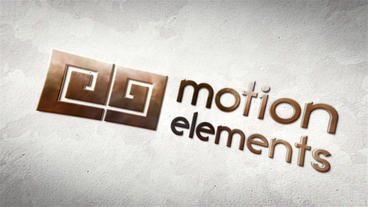 Style Corporate Logo 2 After Effects Project