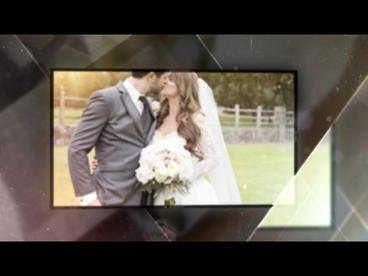 The Wedding After Effects Project