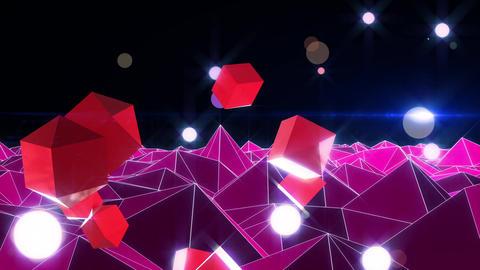 Cyber Pop CG02 Animation