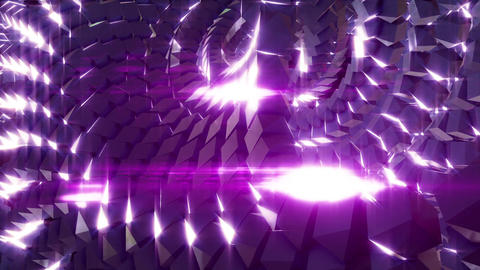 Cyber Pop CG06 Animation