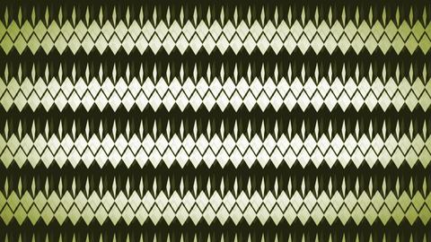 Loopable Yellow Diamond Motion Background Animation