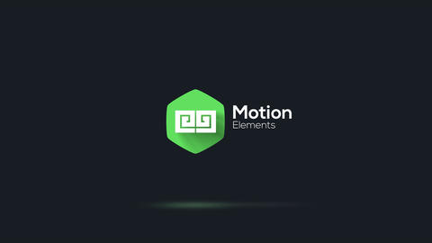 Clean Corporate Logo After Effects Template