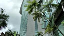 Singapore Marina Bay Sands 1