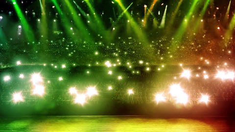 Concert Lights 0