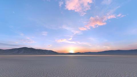 Sunrise Sunset Animation