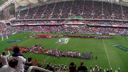 Hong Kong Sevens Final Archivo