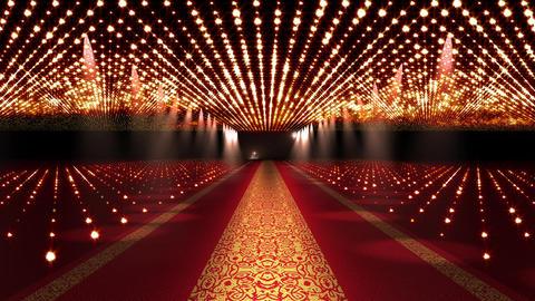 4 K Red Carpet Festival Glamour Scene Animation 4 Animation