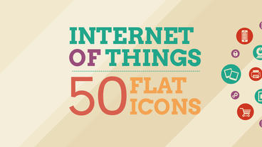 Internet Of Things And Smart Home Concept AE Projects