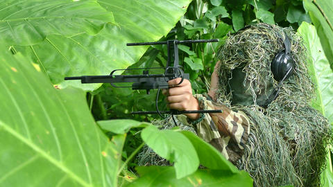 radio telemetry technology for wildlife research and management