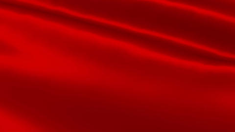Magic Red Cloth Stock Video Footage