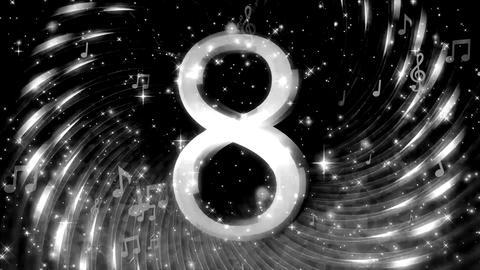 Countdown Animation