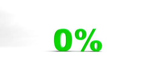 Zero Percent Animation