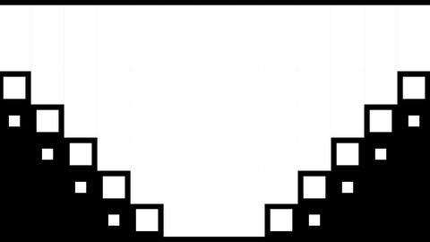 sample grid A 004ver 6- 4K CG動画