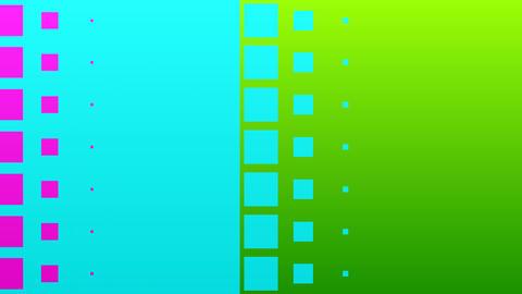 sample grid A 006ver 2- 4K CG動画