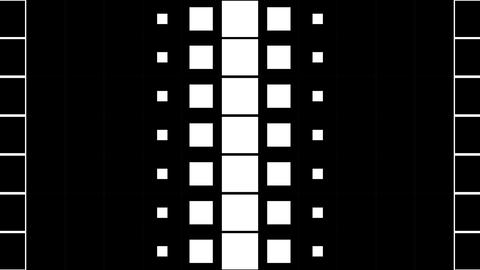 sample grid A 006ver 7- 4K CG動画