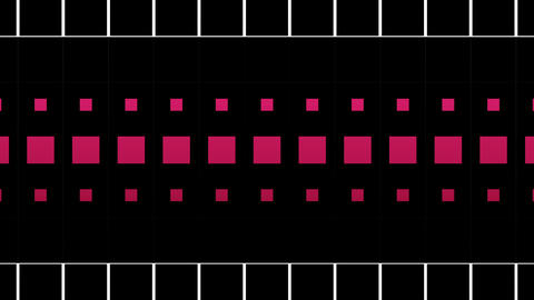 sample grid A 006ver 17- 4K Animation