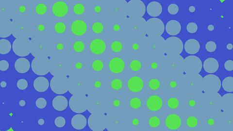 sample grid B 006ver 32- 4K CG動画