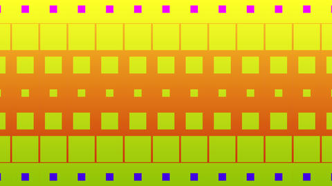 sample grid A 006ver 22- 4K CG動画