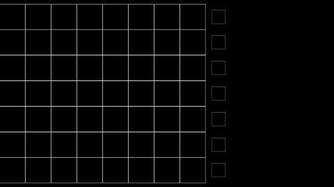 sample grid A 2 002ver 1- 4K CG動画