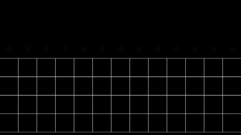 sample grid A 2 003ver 1- 4K CG動画