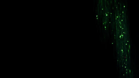 Glitter Falling HD 1