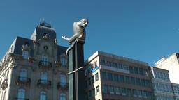 Spain Galicia City Of Vigo