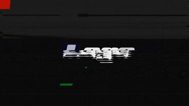 GLITCH LOGO After Effects Templates