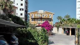 Spain Mallorca Island Playa de Palma 011 vacation real estate backyard Footage
