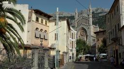 Spain Mallorca City Of Sóller 0