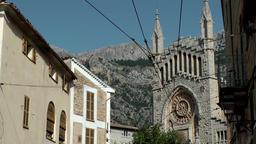 Spain Mallorca City Of Sóller 1