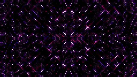 Pixel Texture 05 Vj Loop Animation