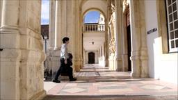University of Coimbra Portugal 画像