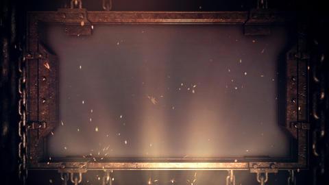 Mechanic Overlay Animation