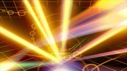 Deductive rays Animation