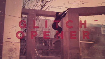 Vintage Urban Promo After Effects Templates
