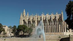Spain Palma De Mallorca Dalt Murada 0