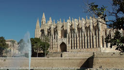 Spain Palma De Mallorca Dalt Murada 1
