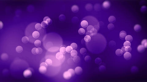 Purple glamour beauty video background CG動画素材