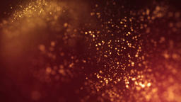 Magic Particles 애니메이션