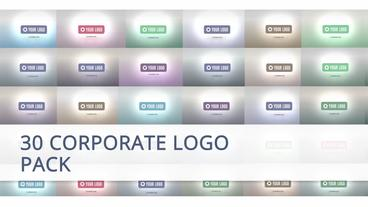 Logo Animation Pack 2