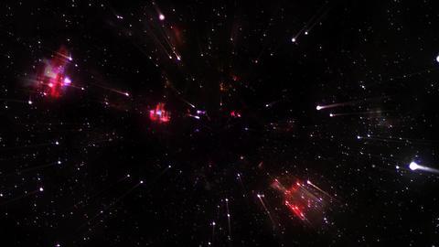 Hyperspace portal Footage